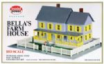 Model Power 490  Bella's Farm Plastic Kit